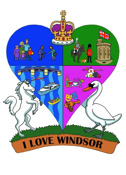 i love windsor crest