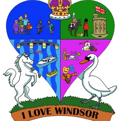 i love windsor crest