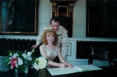 jon-ali-signing-wedding-book-windsor-guild-hall