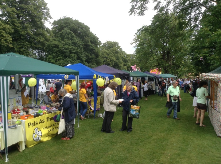 windsor midsummer fayre alexandra gardens 28th june 2014