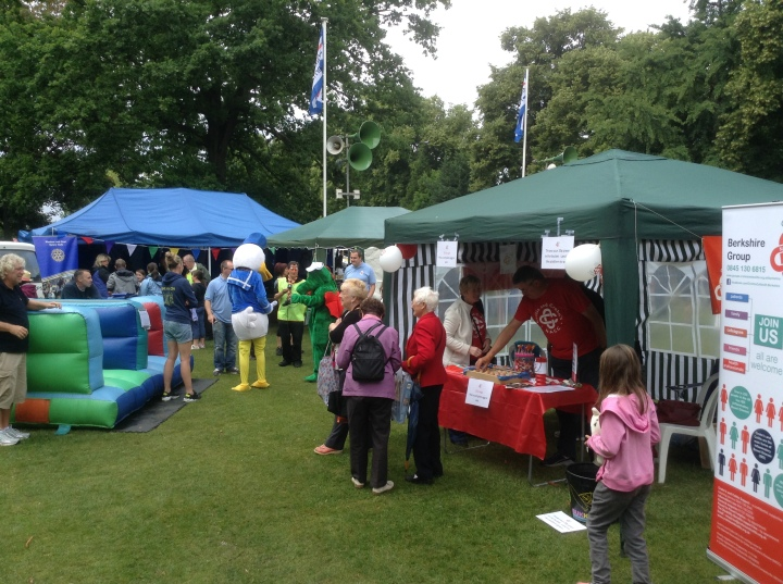 windsor midsummer fayre alexandra gardens 28th june