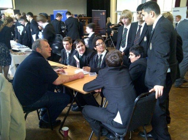 windsor-boys-school-careers-fair