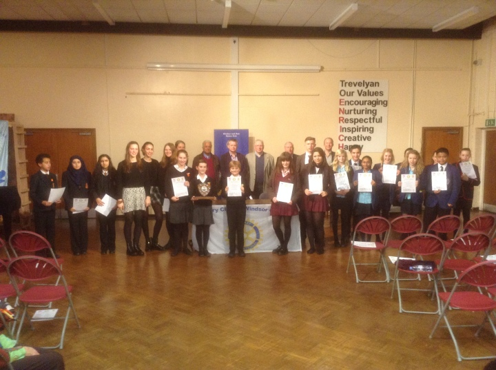 youth speaks 1090 zone final trevelyan school 2015