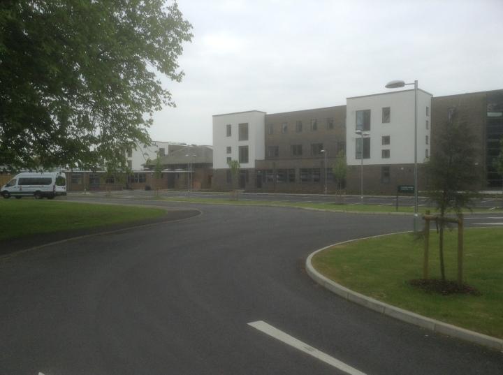 holyport college
