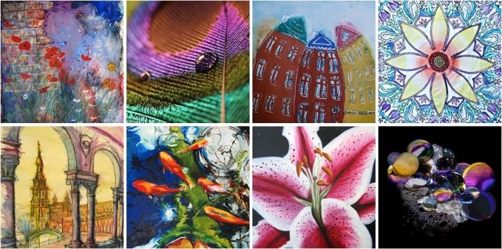more arts wokingham cultural month