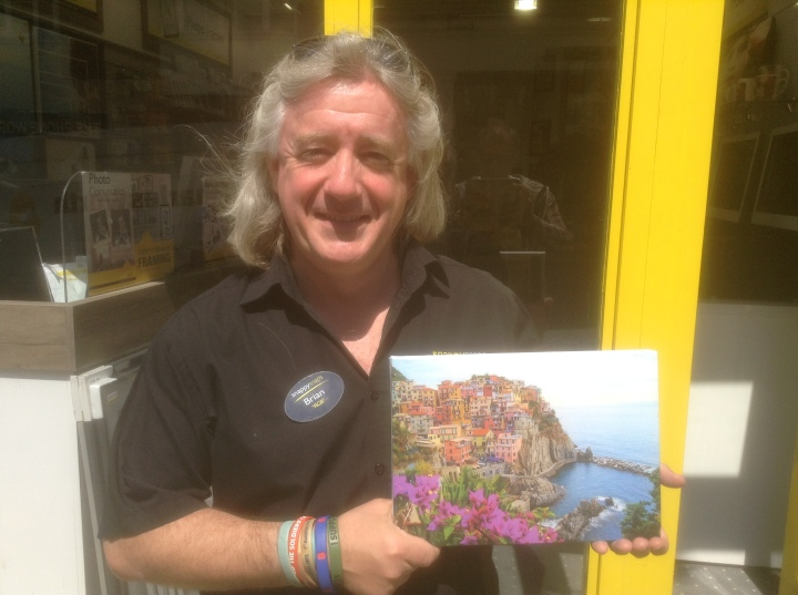 brian from snappy snaps windsor