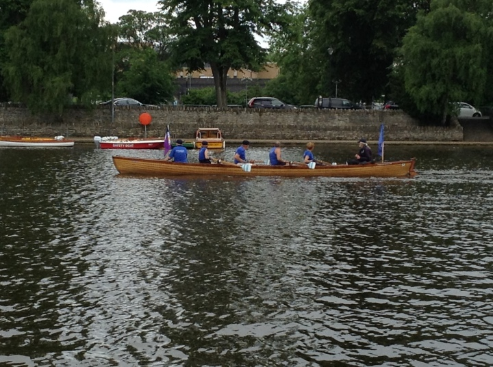 magna carta flotilla boat 92