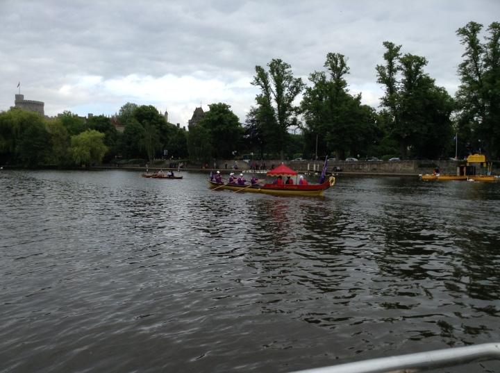 magna carta flotilla boat 93