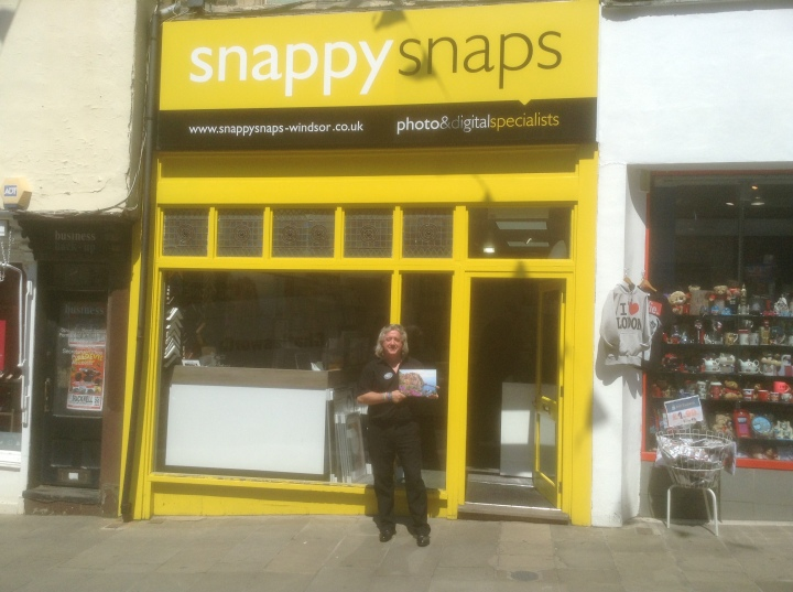 snappy snaps windsor for all your photo needs