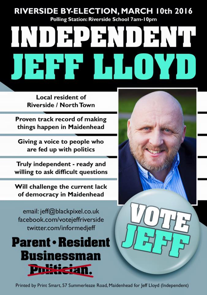 jeff lloyd flyer