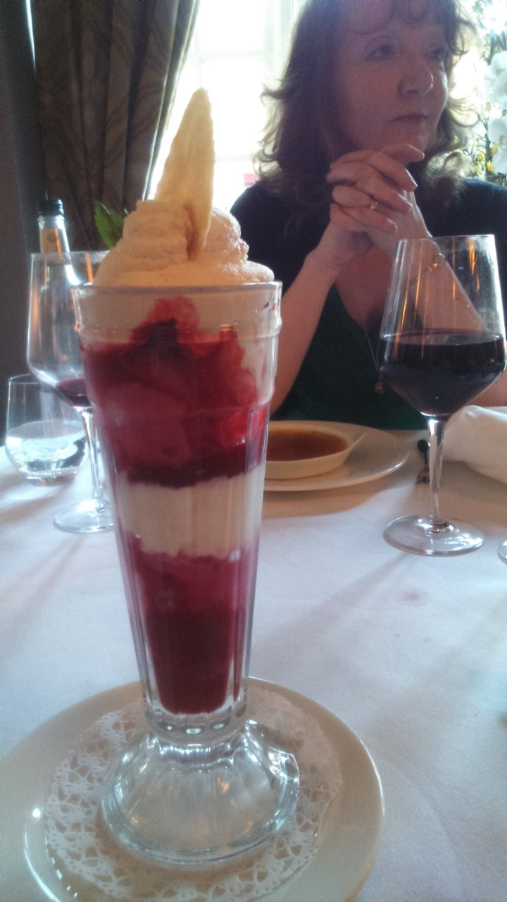 marco pierre white knickerbocker glory