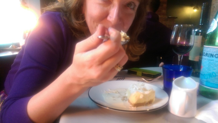 pizza express windsor alison pudding smile