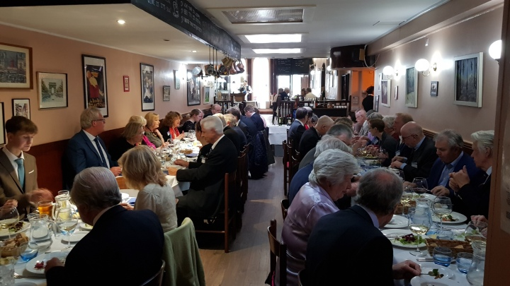 rotary club of celle