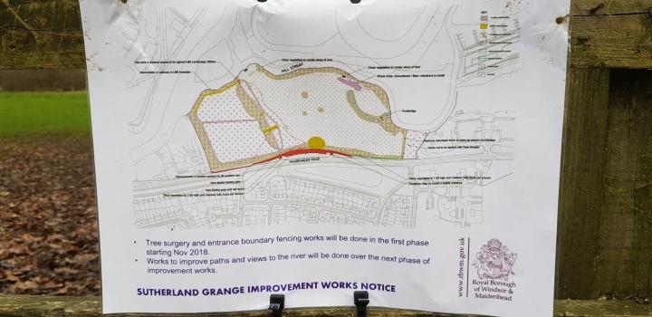 sutherland grange plan for development