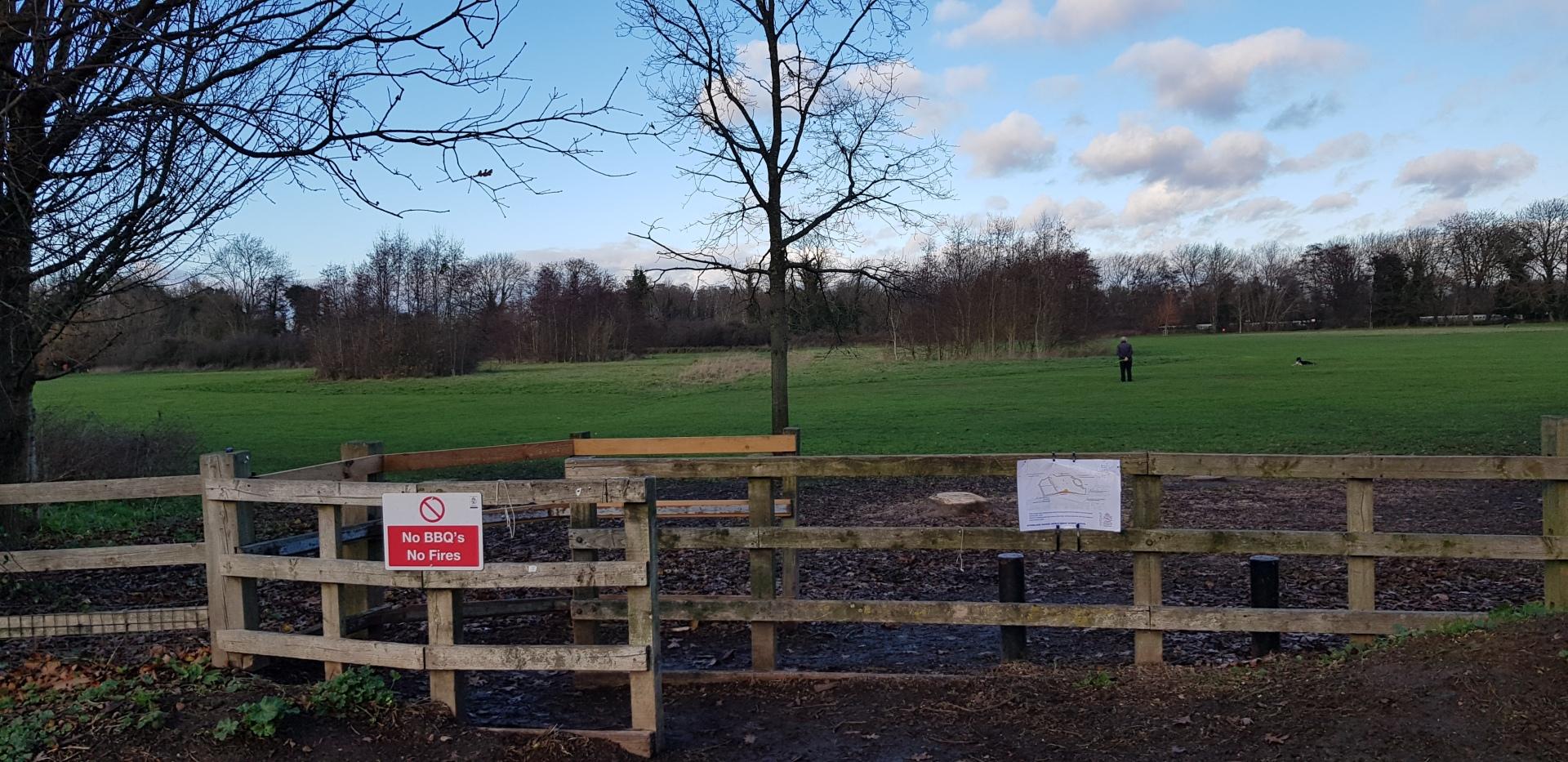 sutherland grange trees gone