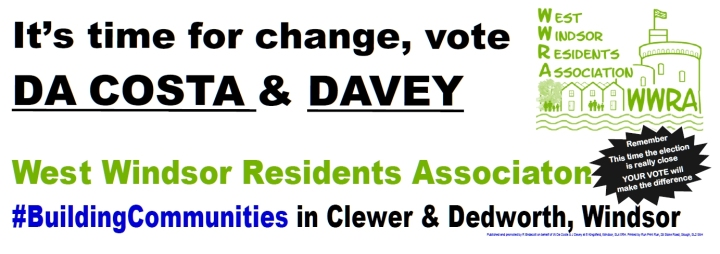 da costa and davey building communities