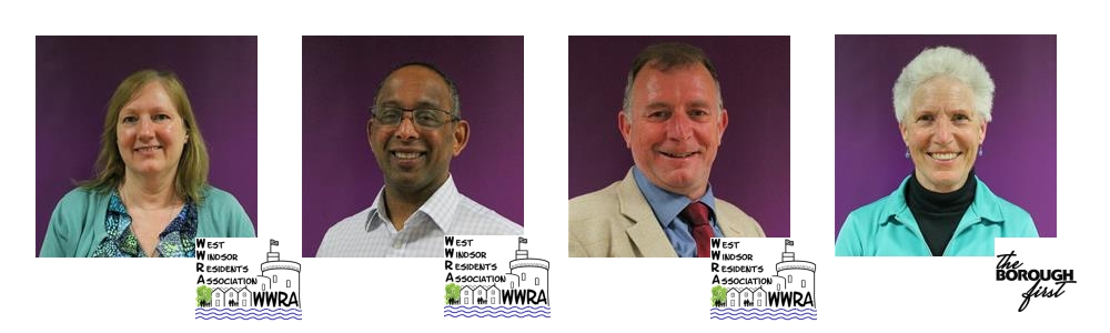 councillors for clewer and dedworth windsor