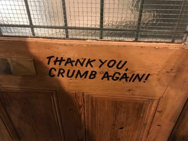 The Last Crumb 9