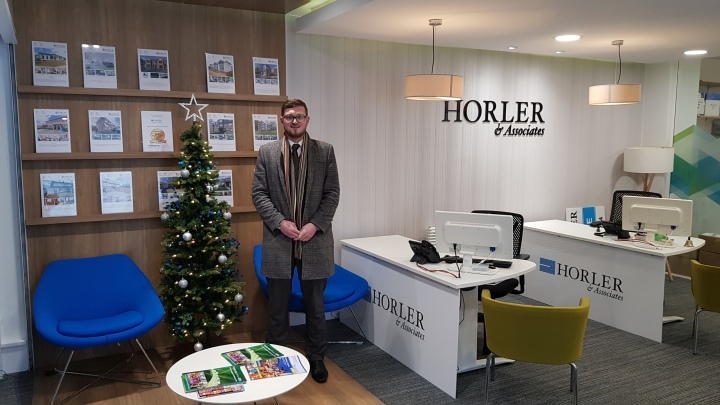 horlers sponsored the trees