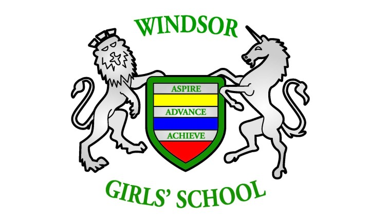 windsor girls school logo