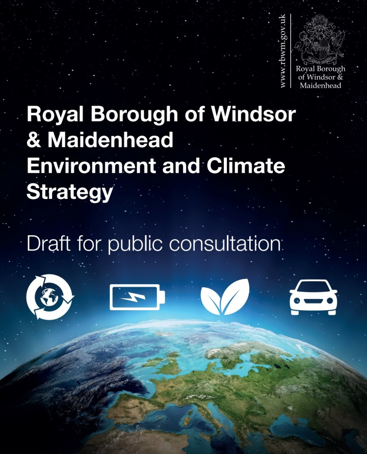 rbwm enironment and climate strategy