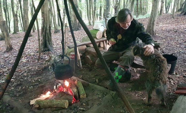 david willis woodcraft