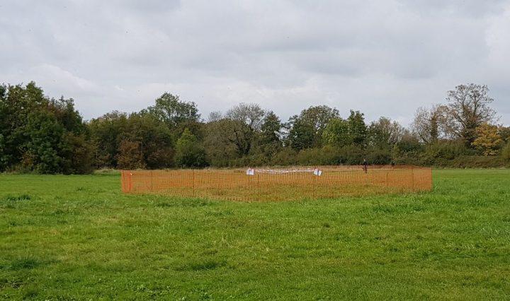 wasp fencing sutherland grange